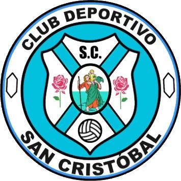 Logo di C.D. SAN CRISTOBAL (ZAM) (CASTILLA Y LEÓN)