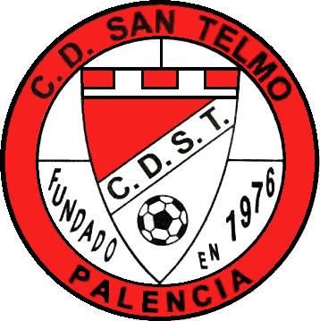 Logo of C.D. SAN TELMO (CASTILLA Y LEÓN)