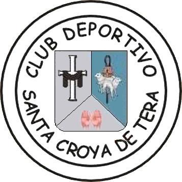 Logo of C.D. SANTA CROYA (CASTILLA Y LEÓN)