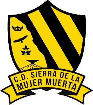 Logo of C.D. SIERRA DE LA MUJER MUERTA (CASTILLA Y LEÓN)