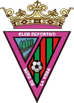 Logo of C.D. SOTO DE LA VEGA (CASTILLA Y LEÓN)