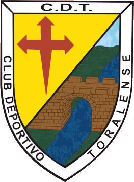 Logo of C.D. TORALENSE (CASTILLA Y LEÓN)