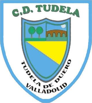 Logo of C.D. TUDELA (CASTILLA Y LEÓN)