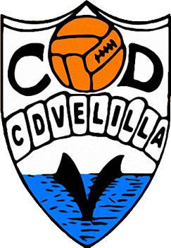 Logo C.D. VELILLA (CASTILLA Y LEÓN)