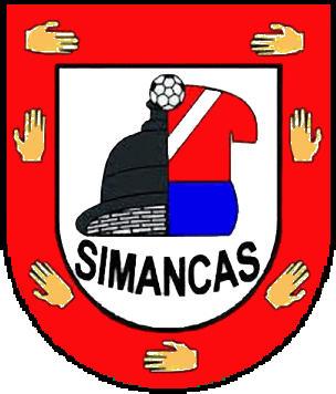 Logo of C.D. VILLA DE SIMANCAS (CASTILLA Y LEÓN)