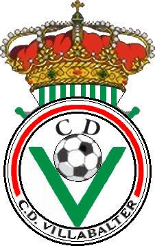 Logo of C.D. VILLABALTER (CASTILLA Y LEÓN)