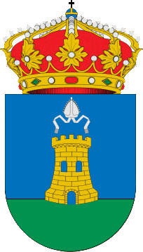 Logo of C.D. VILLALOBÓN (CASTILLA Y LEÓN)