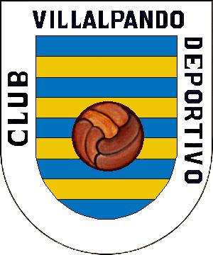 Logo of C.D. VILLALPANDO (CASTILLA Y LEÓN)