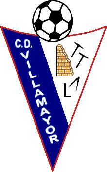 Logo of C.D. VILLAMAYOR (SAL.) (CASTILLA Y LEÓN)