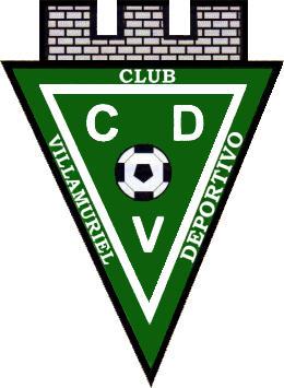 Logo of C.D. VILLAMURIEL (CASTILLA Y LEÓN)
