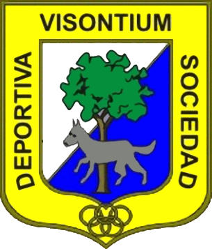 Logo of C.D. VISONTIUM (CASTILLA Y LEÓN)