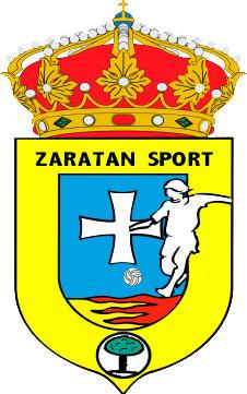 Logo of C.D. ZARATÁN SPORT (CASTILLA Y LEÓN)