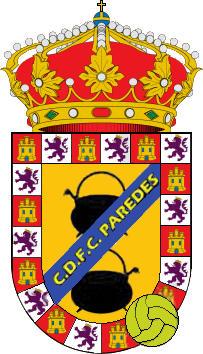 Logo of C.D.F. CAREJAS PAREDES (CASTILLA Y LEÓN)
