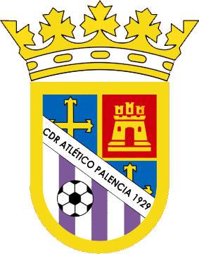 Logo of C.D.R. ATLÉTICO PALENCIA (CASTILLA Y LEÓN)