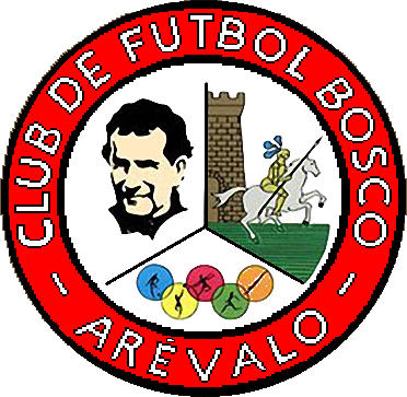 Logo C.F. BOSCO (CASTILLA Y LEÓN)