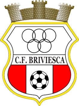 Logo C.F. BRIVIESCA (CASTILLA Y LEÓN)