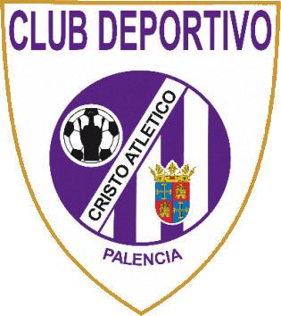 Logo of C.F. CRISTO ATLETICO (CASTILLA Y LEÓN)