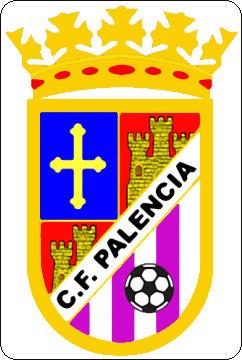 Logo of C.F. PALENCIA (CASTILLA Y LEÓN)