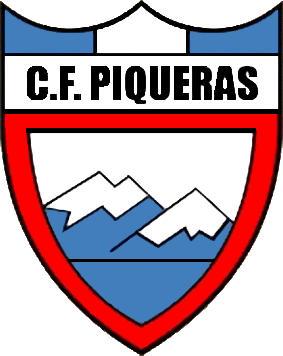 Logo of C.F. PIQUERAS (CASTILLA Y LEÓN)