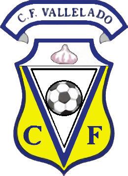 Logo of C.F. VALLELADO (CASTILLA Y LEÓN)