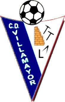 Logo of C.F.U.D. VILLAMAYOR (CASTILLA Y LEÓN)