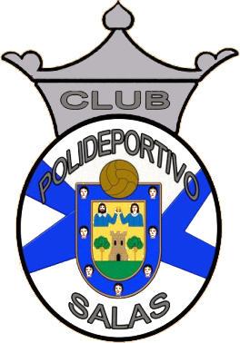Logo C.P. SALAS (CASTILLA Y LEÓN)