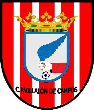 Logo of C.P. VILLALÓN DE CAMPOS (CASTILLA Y LEÓN)