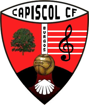Logo of CAPOSCOL C.F. (CASTILLA Y LEÓN)