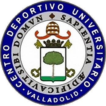 Logo of CENTRO DEPORTIVO UNIVERSITARIO (CASTILLA Y LEÓN)