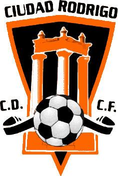 Logo of CIUDAD RODRIGO C.F. (CASTILLA Y LEÓN)