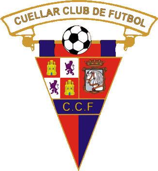 Logo of CUELLAR C.F. (CASTILLA Y LEÓN)