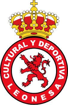 Logo di CULTURAL Y DEP. LEONESA (CASTILLA Y LEÓN)