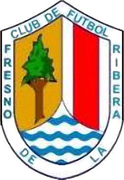 Logo of FRESNO DE LA RIBERA C.F. (CASTILLA Y LEÓN)