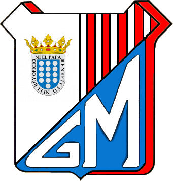 Logo of GIMNASTICA MEDINENSE (CASTILLA Y LEÓN)