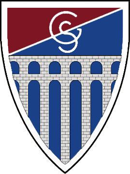 Logo GIMNASTICA SEGOVIANA (CASTILLA Y LEÓN)