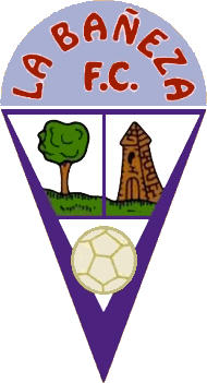 Logo of LA BAÑEZA C.F. (CASTILLA Y LEÓN)