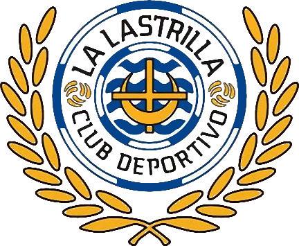 Logo of LA LASTRILLA C.D. (CASTILLA Y LEÓN)