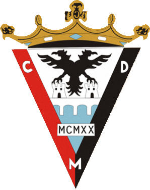 Logo MIRANDES CD (CASTILLA Y LEÓN)