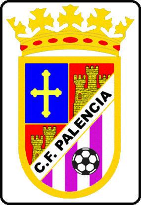 Logo de PALENCIA CF (CASTILLA Y LEÓN)