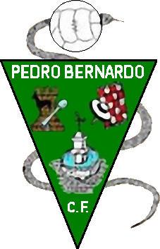 Logo of PEDRO BERNARDO C.F. (CASTILLA Y LEÓN)