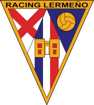 のロゴクラブレースlermeño (カスティーリャ ・ イ ・ レオン)