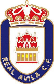 Logo REAL AVILA CF (CASTILLA Y LEÓN)