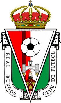 Logo REAL BURGOS C.F. (CASTILLA Y LEÓN)