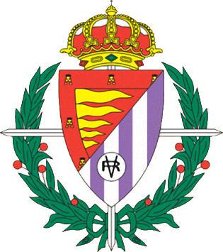 Logo de REAL  VALLADOLID (CASTILLA Y LEÓN)