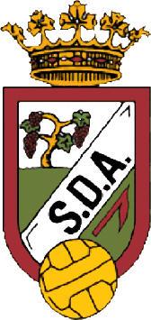 Logo S.D. AGREDA (CASTILLA Y LEÓN)
