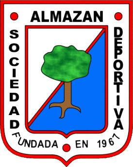Logo de S.D. ALMAZAN  (CASTILLA Y LEÓN)
