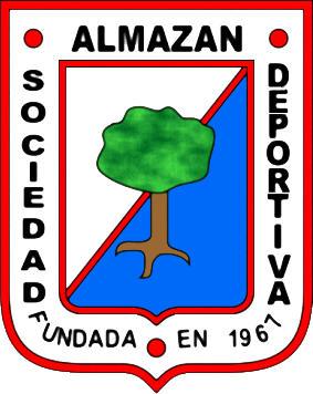 Logo of S.D. ALMAZAN (CASTILLA Y LEÓN)