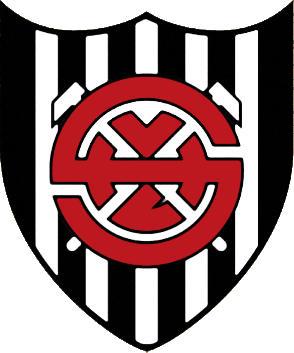 Logo of S.D. HULLERA VASCO-LEONESA (CASTILLA Y LEÓN)
