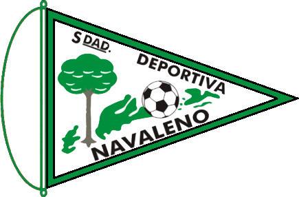 Logo of S.D. NAVALENO (CASTILLA Y LEÓN)