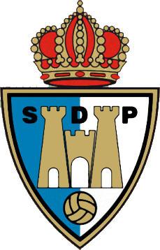 Logo S.D. PONFERRADINA (CASTILLA Y LEÓN)